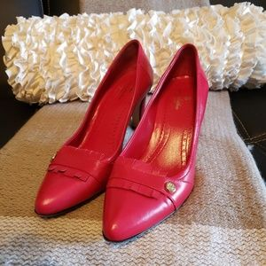 Brooks Brothers Red Heels